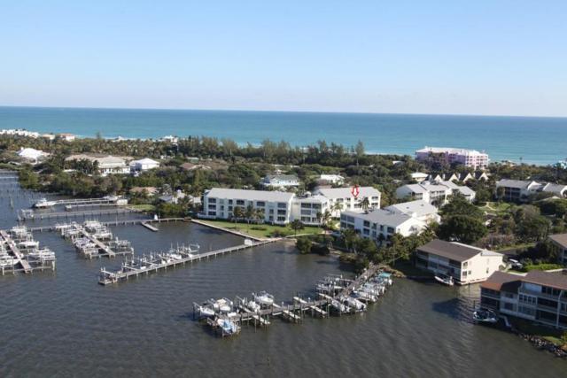 1550 NE Ocean Boulevard A302, Stuart, FL 34996 (#RX-10449013) :: The Haigh Group | Keller Williams Realty