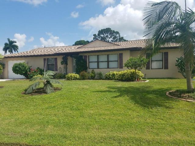 591 SW Duxbury Avenue, Port Saint Lucie, FL 34983 (#RX-10449049) :: Ryan Jennings Group