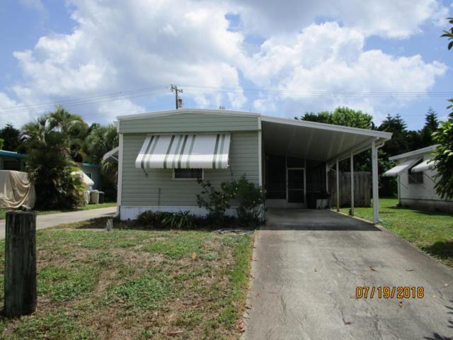 8041 SE Homestead Avenue, Hobe Sound, FL 33455 (#RX-10449056) :: The Haigh Group | Keller Williams Realty