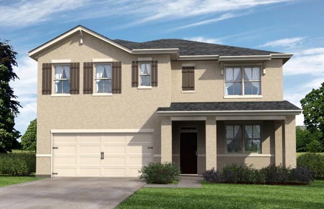 3043 Woodswalk Drive, Fort Pierce, FL 34945 (#RX-10449060) :: Atlantic Shores