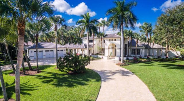 16209 Bridlewood Circle, Delray Beach, FL 33445 (#RX-10449076) :: The Reynolds Team/Treasure Coast Sotheby's International Realty