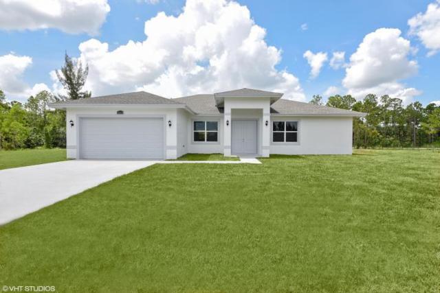 5840 Royal Palm Beach Blvd Boulevard, West Palm Beach, FL 33411 (#RX-10449084) :: The Haigh Group | Keller Williams Realty