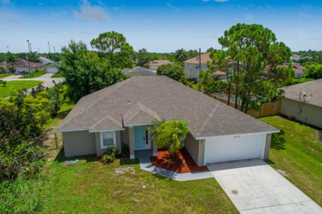 3272 SE Quay Street, Port Saint Lucie, FL 34984 (#RX-10449103) :: Atlantic Shores