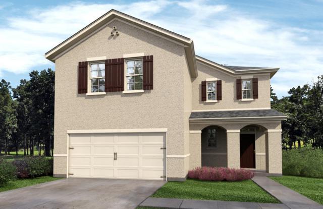 3044 Woodswalk Drive, Fort Pierce, FL 34945 (#RX-10449104) :: Atlantic Shores
