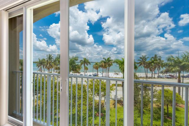 35 Harbour Isle Drive W #301, Fort Pierce, FL 34949 (#RX-10449108) :: The Haigh Group | Keller Williams Realty
