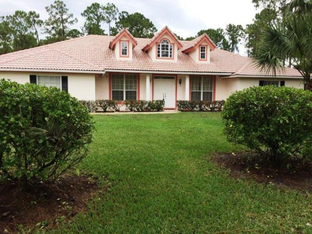 15589 93rd Street N, West Palm Beach, FL 33412 (#RX-10449137) :: Ryan Jennings Group