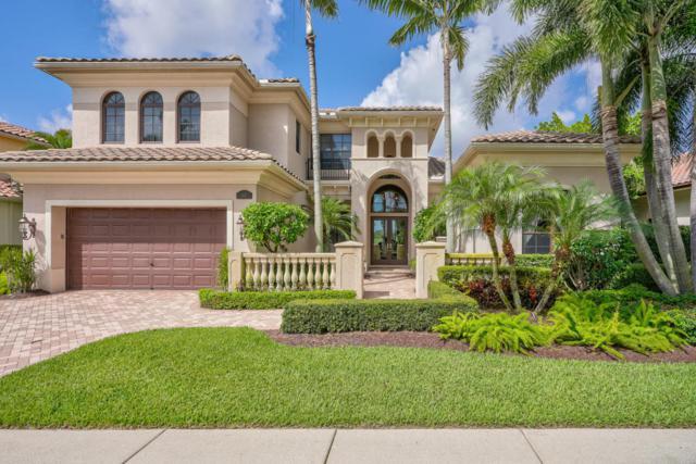 113 Terra Linda Place, Palm Beach Gardens, FL 33418 (#RX-10449169) :: Ryan Jennings Group
