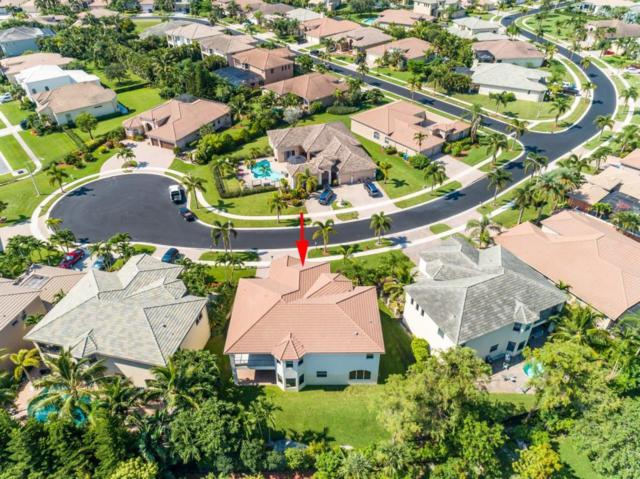 2932 E Fontana Court, Royal Palm Beach, FL 33411 (#RX-10449171) :: Ryan Jennings Group