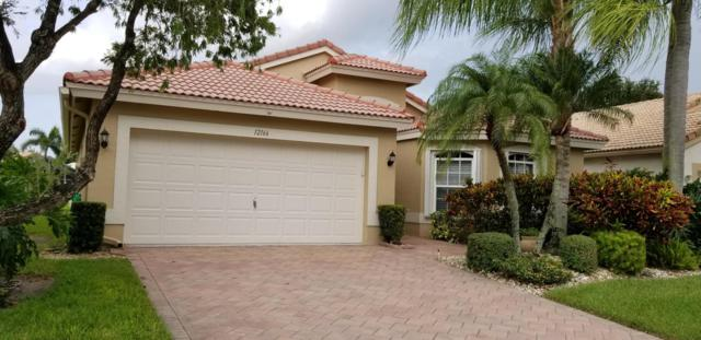 12166 Castle Pines Road, Boynton Beach, FL 33437 (#RX-10449180) :: Ryan Jennings Group