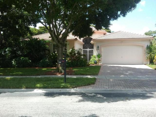 11362 Barca Boulevard, Boynton Beach, FL 33437 (#RX-10449197) :: Ryan Jennings Group
