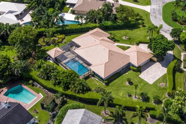 3829 Partridge Place S, Boynton Beach, FL 33436 (#RX-10449206) :: Ryan Jennings Group