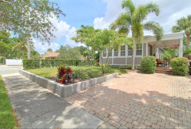 859 Sunset Road, West Palm Beach, FL 33401 (#RX-10449220) :: Ryan Jennings Group