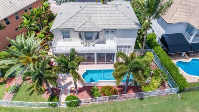 2281 Ridgewood Circle, Royal Palm Beach, FL 33411 (#RX-10449225) :: Ryan Jennings Group