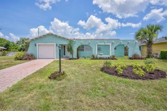 3931 Flag Drive, Palm Beach Gardens, FL 33410 (#RX-10449273) :: Ryan Jennings Group