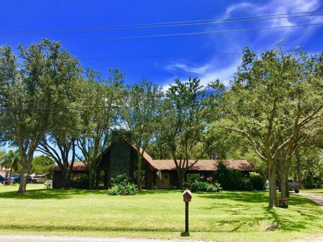 5704 Silver Oak Drive, Fort Pierce, FL 34982 (#RX-10449278) :: The Reynolds Team/Treasure Coast Sotheby's International Realty