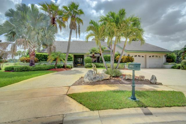 10714 River Glenn Drive, Boca Raton, FL 33428 (#RX-10449310) :: Ryan Jennings Group