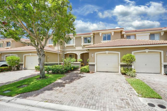 2162 Oakmont Drive, Riviera Beach, FL 33404 (#RX-10449318) :: The Haigh Group | Keller Williams Realty