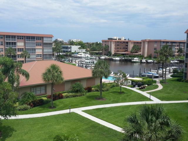 2525 Florida Boulevard #428, Delray Beach, FL 33483 (#RX-10449355) :: The Haigh Group | Keller Williams Realty
