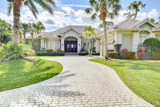 13401 Oakmeade, West Palm Beach, FL 33418 (#RX-10449365) :: The Haigh Group   Keller Williams Realty