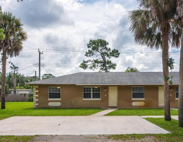 2366 Taylor Lane, West Palm Beach, FL 33415 (#RX-10449367) :: The Haigh Group   Keller Williams Realty