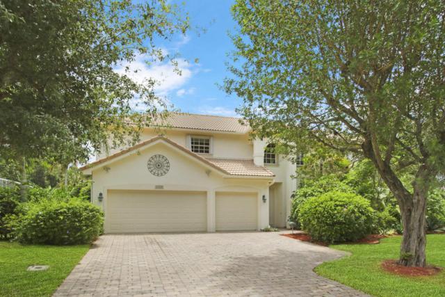 4550 S Barwick Ranch Circle, Delray Beach, FL 33445 (#RX-10449385) :: The Haigh Group | Keller Williams Realty