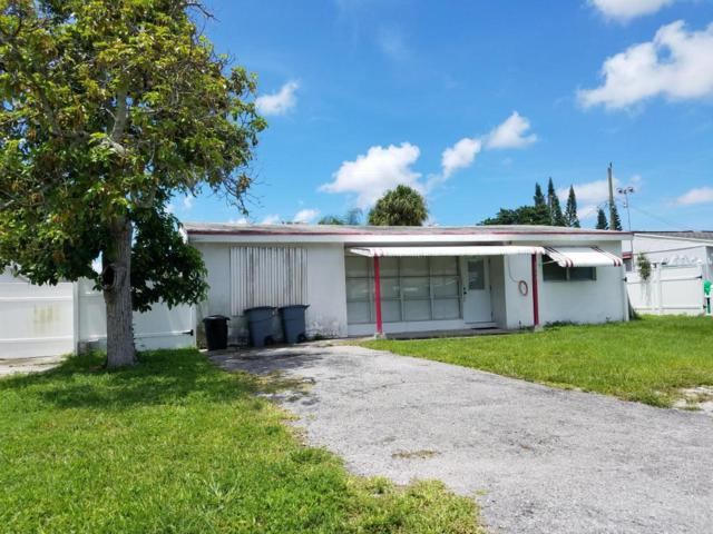 4061 Garand Lane, West Palm Beach, FL 33406 (#RX-10449395) :: The Haigh Group   Keller Williams Realty