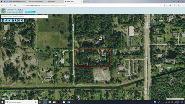 406 Elaine Road, West Palm Beach, FL 33413 (#RX-10449401) :: The Haigh Group   Keller Williams Realty