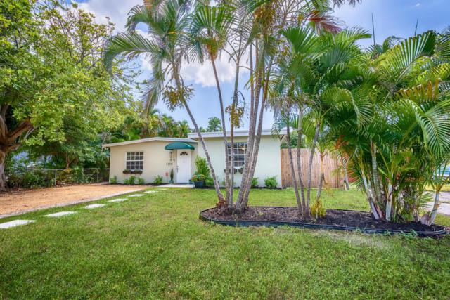 1308 NE 16th Terrace, Fort Lauderdale, FL 33304 (#RX-10449408) :: The Haigh Group | Keller Williams Realty