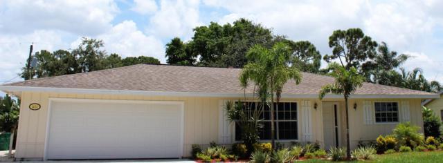 1431 SE Sandia Drive, Port Saint Lucie, FL 34983 (#RX-10449440) :: The Haigh Group | Keller Williams Realty