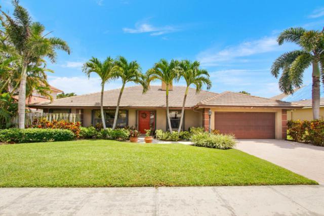 2611 Bordeaux Court, Palm Beach Gardens, FL 33410 (#RX-10449444) :: The Haigh Group | Keller Williams Realty
