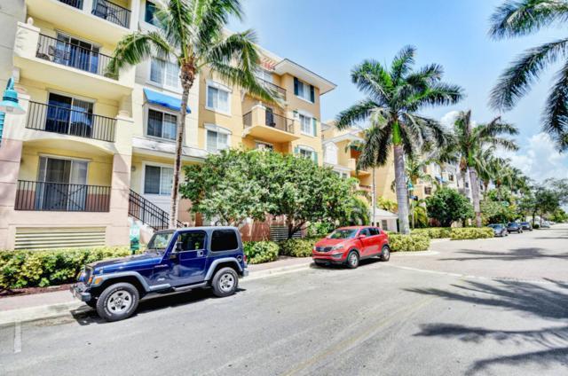 250 NE 3rd Avenue #1419, Delray Beach, FL 33444 (#RX-10449451) :: The Haigh Group | Keller Williams Realty