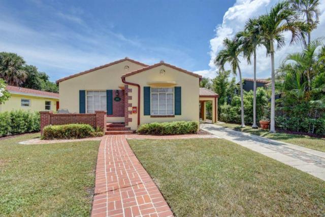 430 26th Street, West Palm Beach, FL 33407 (#RX-10449461) :: The Haigh Group | Keller Williams Realty