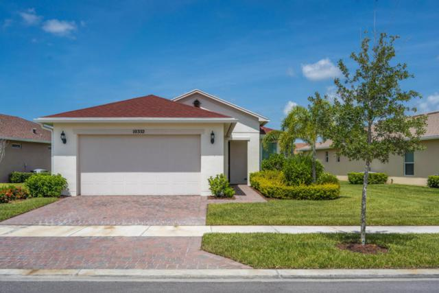 10352 SW Indian Lilac Trail, Port Saint Lucie, FL 34987 (#RX-10449465) :: The Haigh Group | Keller Williams Realty