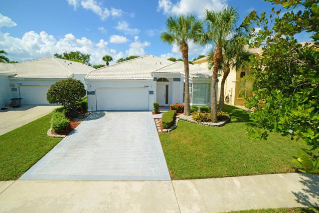 7486 Sally Lyn Lane, Lake Worth, FL 33467 (#RX-10449471) :: The Reynolds Team/Treasure Coast Sotheby's International Realty
