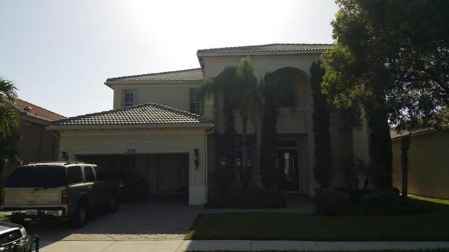 3156 Santa Margarita Road, West Palm Beach, FL 33411 (#RX-10449476) :: The Haigh Group | Keller Williams Realty