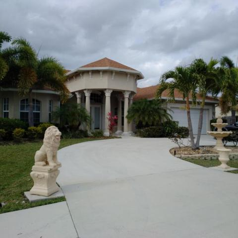 2622 SE Morningside Boulevard, Port Saint Lucie, FL 34952 (#RX-10449487) :: The Haigh Group | Keller Williams Realty