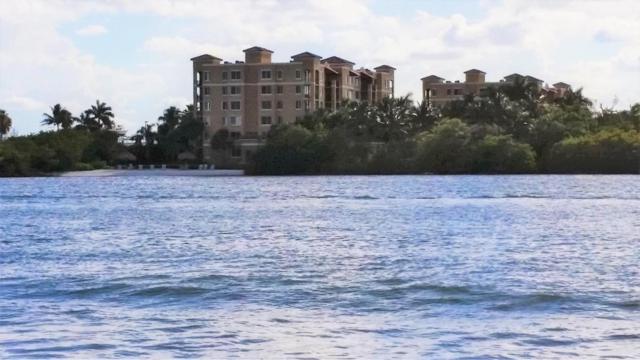 1000 Scotia Drive #107, Hypoluxo, FL 33462 (MLS #RX-10449489) :: Berkshire Hathaway HomeServices EWM Realty