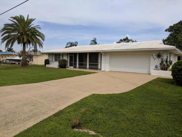 334 SE Naranja Avenue, Port Saint Lucie, FL 34952 (#RX-10449494) :: The Haigh Group | Keller Williams Realty