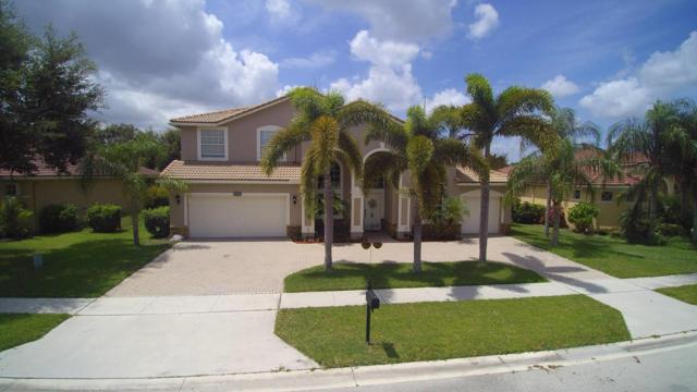 9416 Coventry Lake Court, West Palm Beach, FL 33411 (#RX-10449499) :: The Haigh Group | Keller Williams Realty