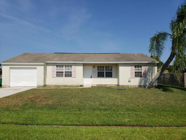 2401 SE West Blackwell Drive, Port Saint Lucie, FL 34952 (#RX-10449515) :: The Haigh Group | Keller Williams Realty