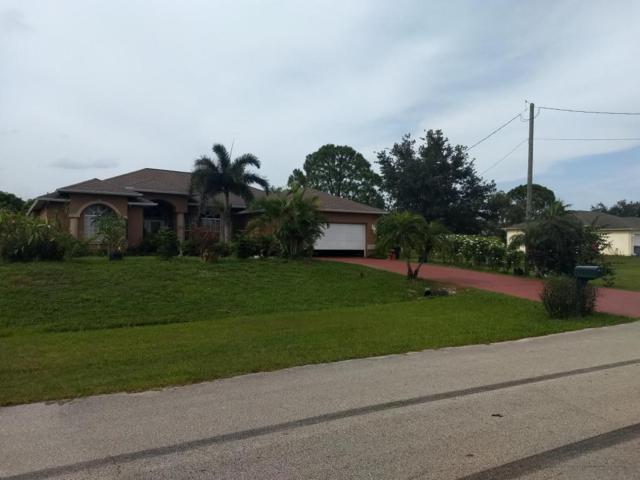 372 SW Kestor Drive S, Port Saint Lucie, FL 34953 (#RX-10449521) :: The Haigh Group | Keller Williams Realty