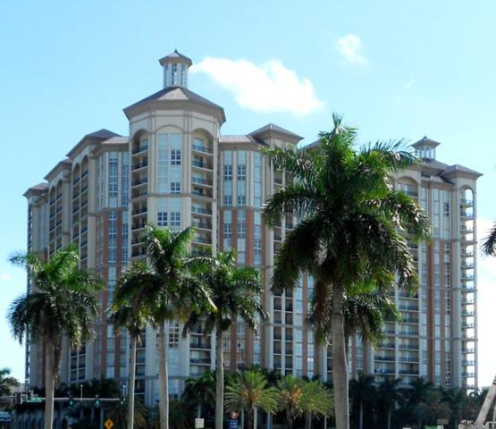 550 Okeechobee Boulevard #421, West Palm Beach, FL 33401 (#RX-10449532) :: The Haigh Group | Keller Williams Realty