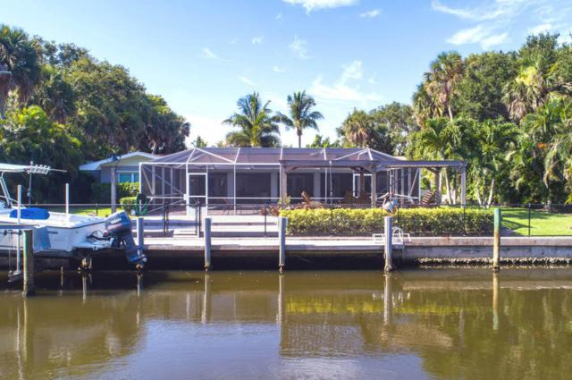 601 E Causeway Boulevard, Vero Beach, FL 32963 (#RX-10449560) :: The Reynolds Team/Treasure Coast Sotheby's International Realty