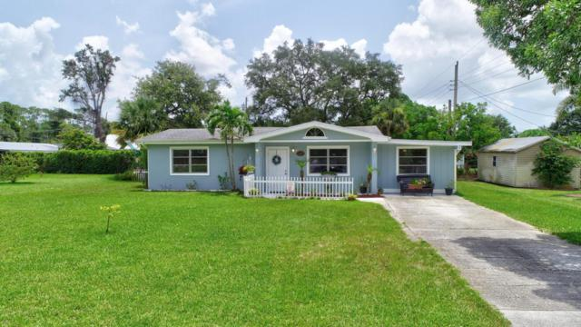 2349 NW Bougainvillea Avenue, Stuart, FL 34994 (#RX-10449612) :: The Haigh Group | Keller Williams Realty
