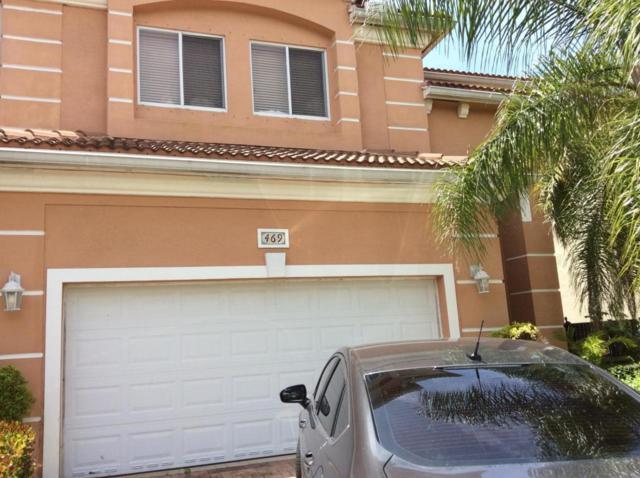469 Gazetta Way, West Palm Beach, FL 33413 (#RX-10449629) :: The Reynolds Team/Treasure Coast Sotheby's International Realty