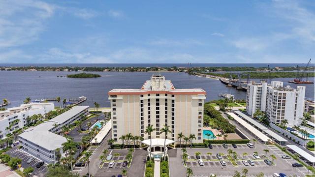 3800 Washington Road #1109, West Palm Beach, FL 33405 (#RX-10449859) :: Ryan Jennings Group
