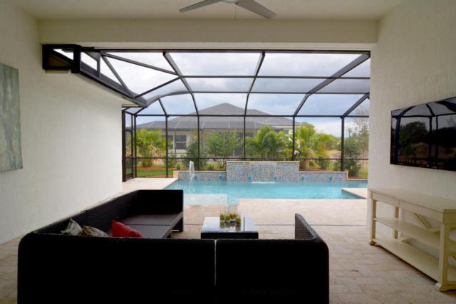 1491 Lilys Cay Circle, Vero Beach, FL 32967 (#RX-10450437) :: The Reynolds Team/Treasure Coast Sotheby's International Realty