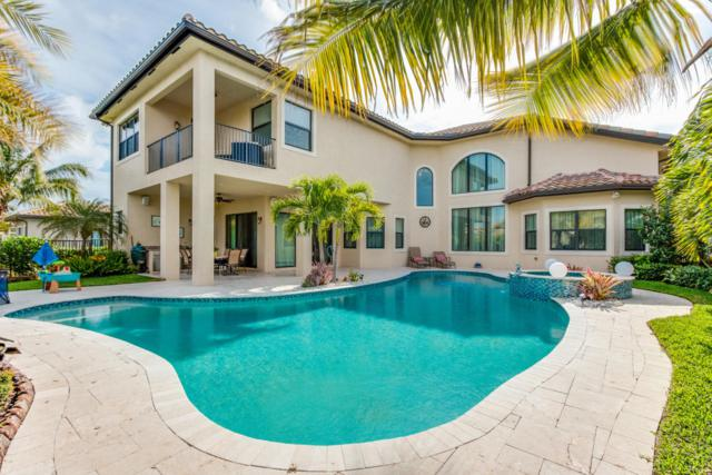 16639 Chesapeake Bay Court, Delray Beach, FL 33446 (#RX-10450554) :: The Reynolds Team/Treasure Coast Sotheby's International Realty