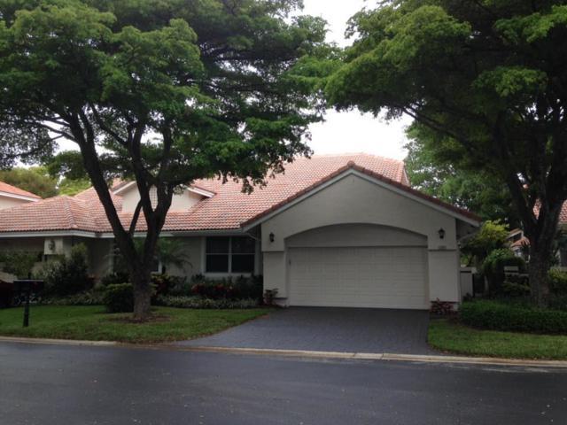 2201 NW 53rd Street, Boca Raton, FL 33496 (#RX-10450596) :: Ryan Jennings Group