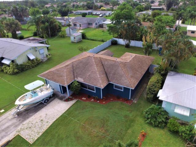 2332 SE Jackson Street, Stuart, FL 34997 (#RX-10450700) :: The Reynolds Team/Treasure Coast Sotheby's International Realty
